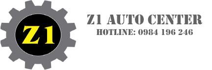 Z1 Auto Center - Trung Tâm Chăm Sóc - Bảo Dưỡng - Bảo Trì Ôtô