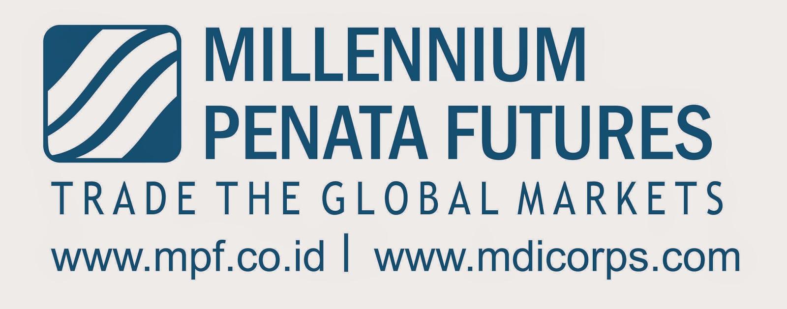 Lowongan Kerja PT Millenium Penata Futures – Yogyakarta (Assisten Manager, Financial Consultant dan Public Relation)