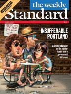 Insufferable Portland?