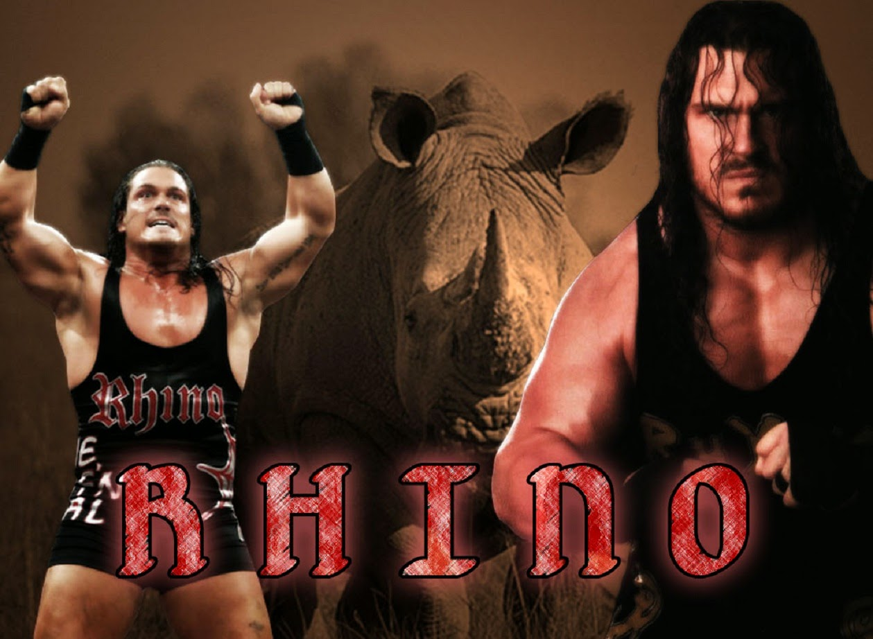Rhino HD Wallpapers