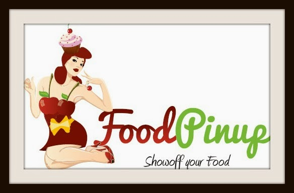 Food Pinup - Share Your Food Photos and Recipes NOW