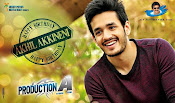 Akhil sayesha movie wallpapers-thumbnail-2