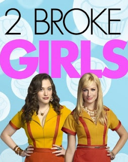 Download - 2 Broke Girls S02E02 - HDTV + RMVB Legendado