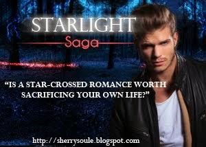 Starlight Saga