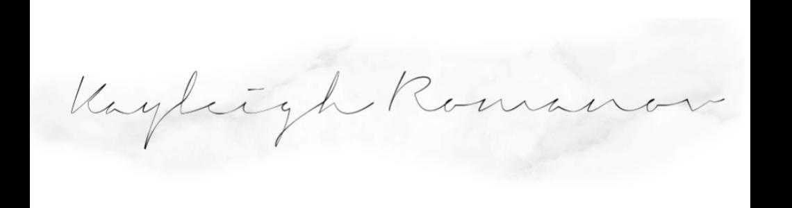 Kayleigh Romanov