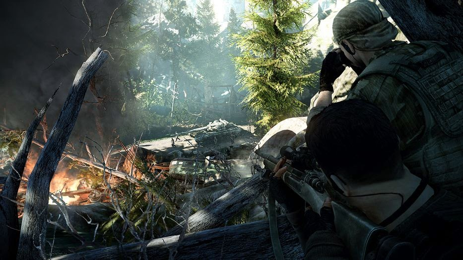 Sniper Ghost Warrior 2012 FULL REPACK [Free]