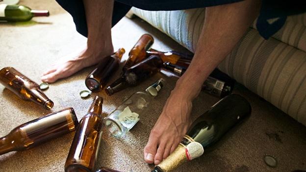 El blog del alcohólico es popular sobre el alcoholismo
