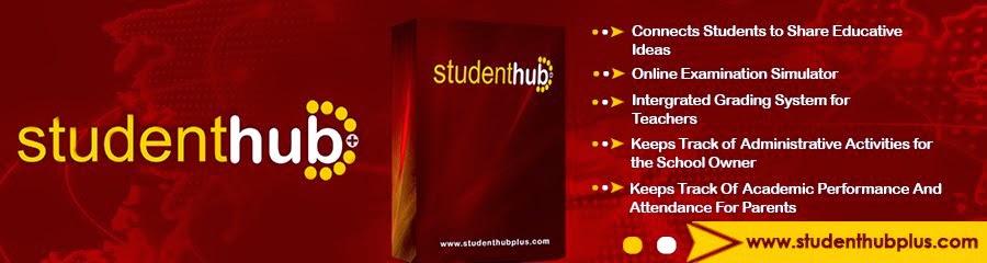 STUDENTHUBPLUS