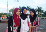 My Sweet Best Friendzz  at Northern University  of  Malaysia