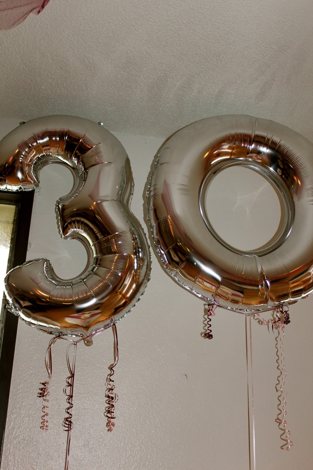 Woman in transition surprise 30th wedding anniversary for for 30th wedding anniversary decoration ideas