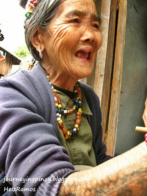 tribal whang-od artist kalinga tattoo Od: Buscalan's To Tattoo Wang Kalinga's Oldest How See Tribal Artist