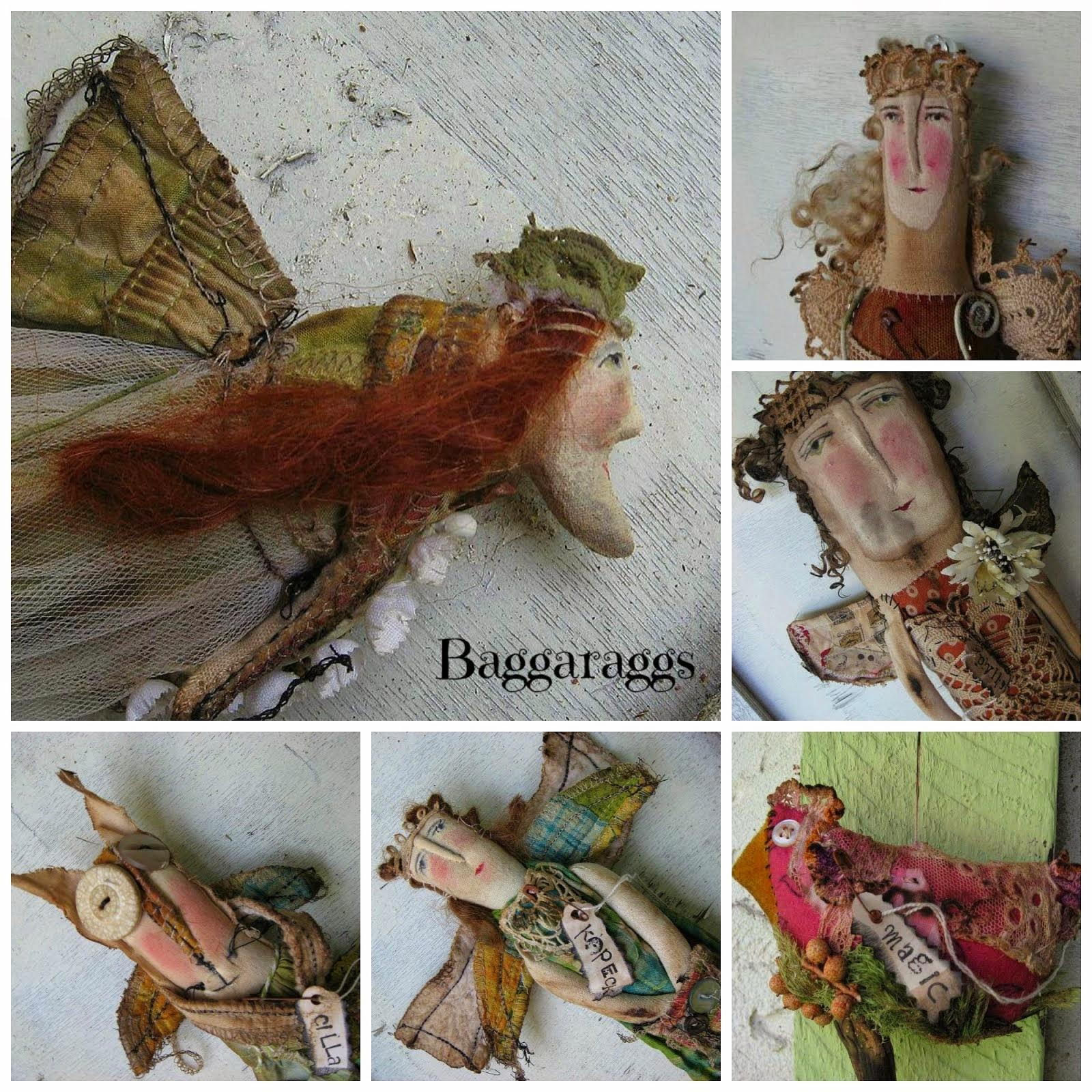 BaggaRaggs Blog link
