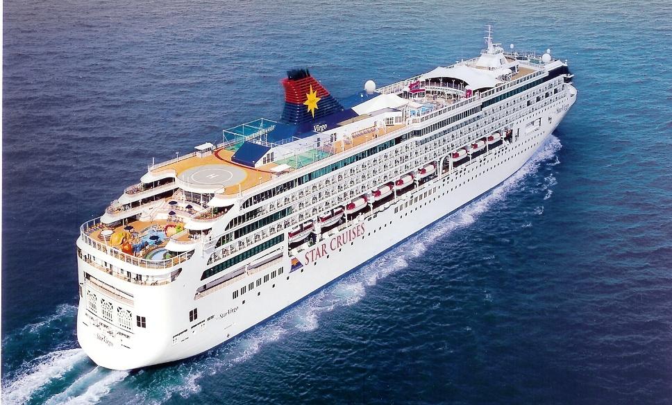 Working On Star Cruises Working On Star Cruises