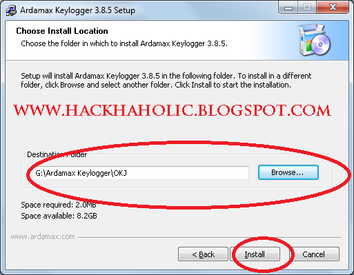 ardamax keylogger 4 5 keygen software