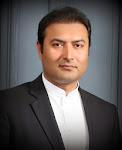 Sikander Fayyaz Bhadera