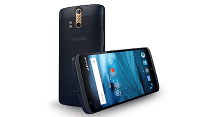 ZTE Axon Pro Features/Specifications