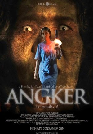 Trailer Angker 2014 Bioskop