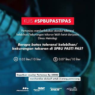 Info-Kuis-Kuis #SPBUPASTIPAS