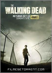 The Walking Dead 4 Temporada Torrent HDTV