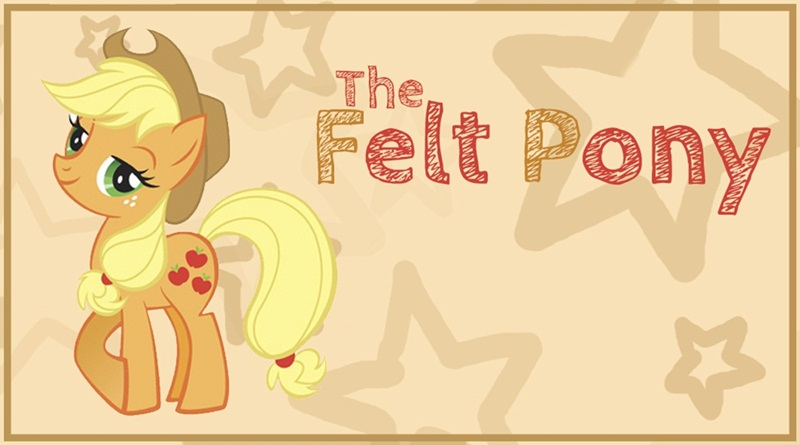 The Felt Pony