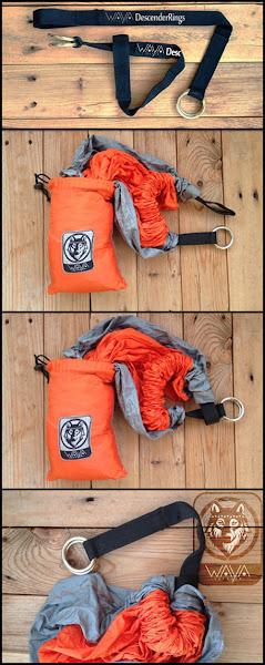 ring o suspensi hammock