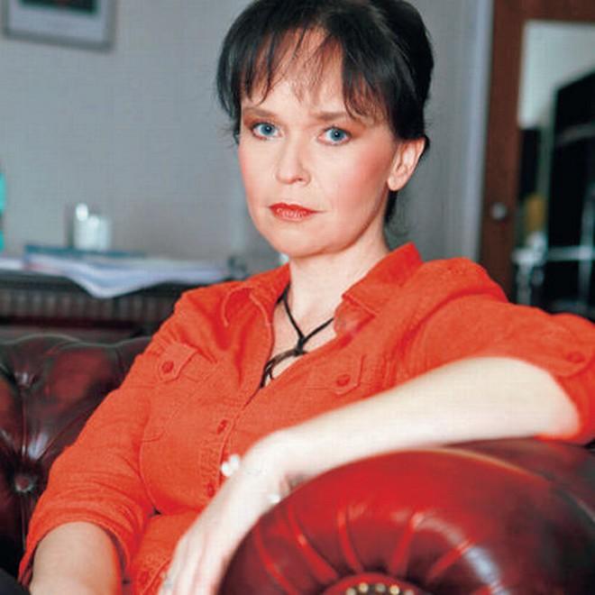 Petra Vancikova-Kolevska Nude Photos 93