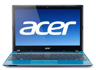 Acer Aspire One - AO725