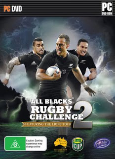 Download Rugby Challenge 2 (2013) PC Game