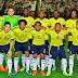 Colombia se mantiene de cuarto en el ranking FIFA