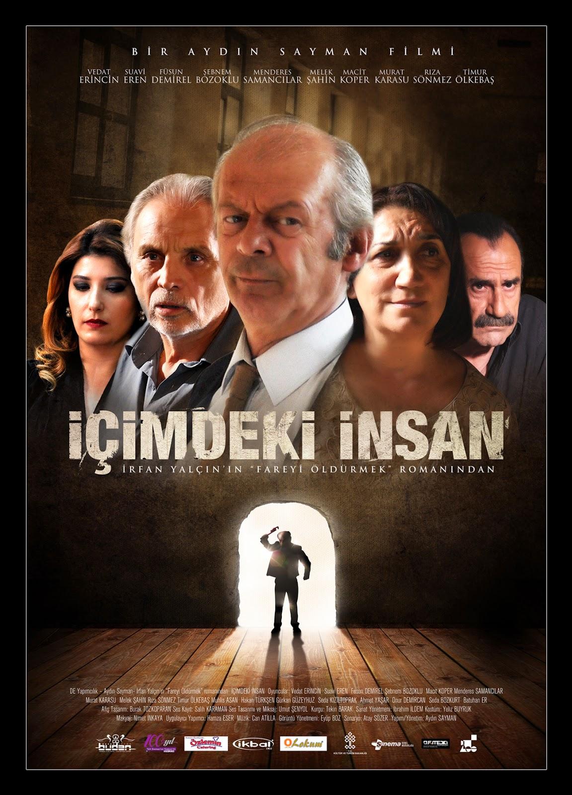 İÇİMDEKİ İNSAN- Film