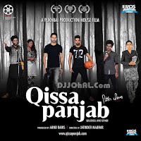 Qissa Panjab 2015 480p DVDRip 1CDRip Punjabi Full Movie