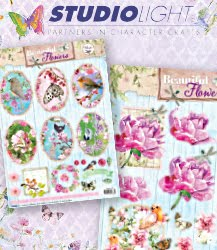 StudioLight - Beautiful Flowers