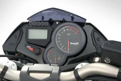 Benelli, Century Racer 1130, motorcycle