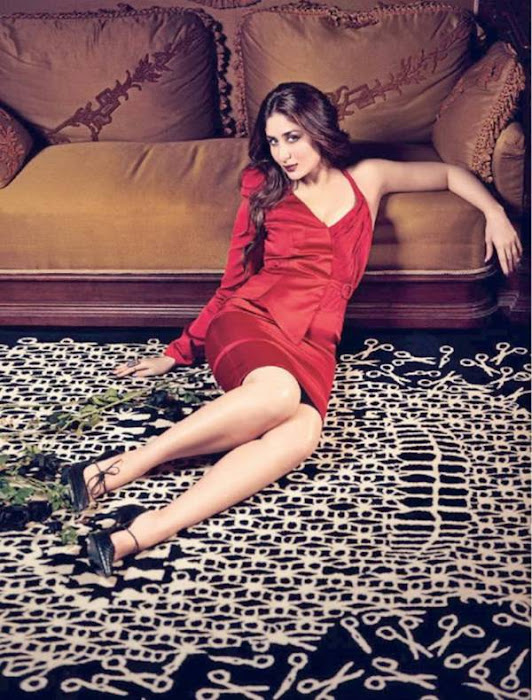 kareena kapoor | shoot for vogue india latest photos