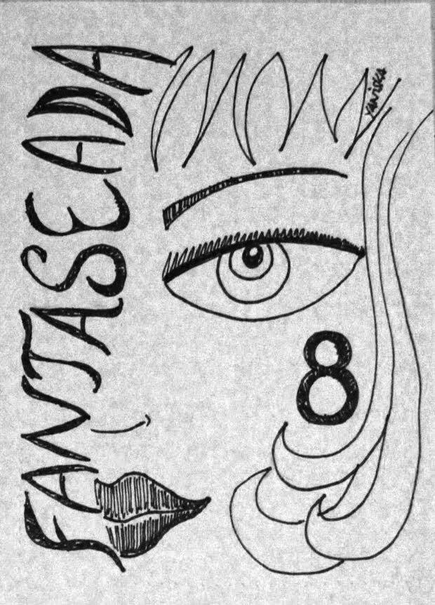 Fantaseada 8