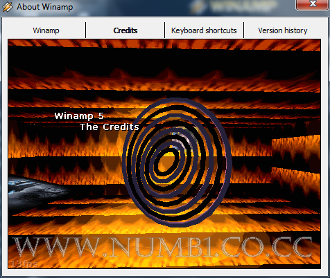 Download Winamp Pro 5.63 Full Version With Keygen
