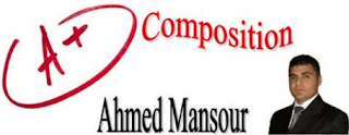 قناة الأستاذ أحمد منصور على اليوتوب لتعلم اللغة الإنجليزية