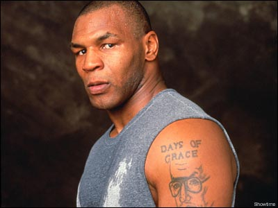 Mike Tyson Net Worth 2018