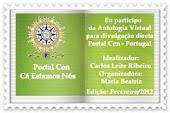 ANTOLOGIA DE PORTUGAL