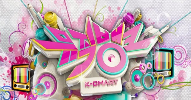 Music Bank 2014 Year End Special performers list