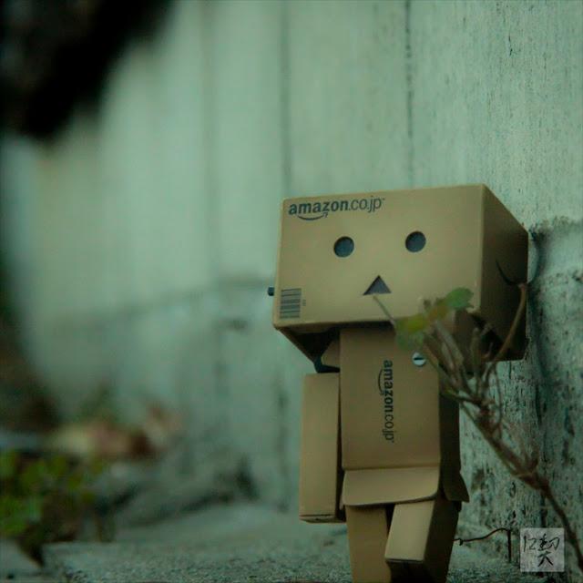 ダンボー リボルテックダンボー ダンボーミニ Amazon.co.jp Amazon仕様 Amazon フィギュア 写真 ダンボーの写真 Danboard