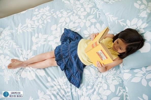 Inculcar la lectura en los niños