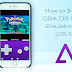 How to Install Gameboy, GBA, DS & PSP Emulators on iOS 8.3