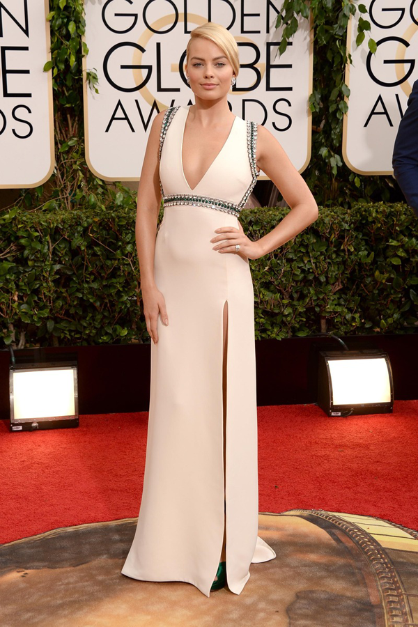 margot golden globes