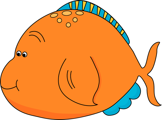 clipart picture of fish - photo #49
