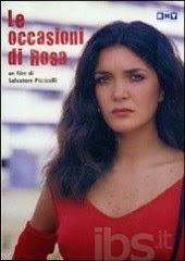 Le occasioni di Rosa dvd