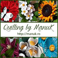 Quilling by Manuk