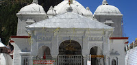 Chardham Yatra