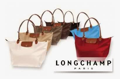 Longchamp Bags for Sale