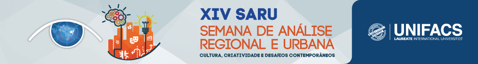 XIV SARU | Unifacs - Universidade Salvador